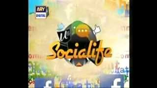 Ufone Uth Socialife Offer (33 Sec) 13.Sep.12
