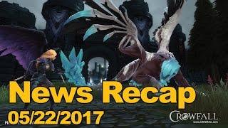 MMOs.com Weekly News Recap #96 May 22, 2017