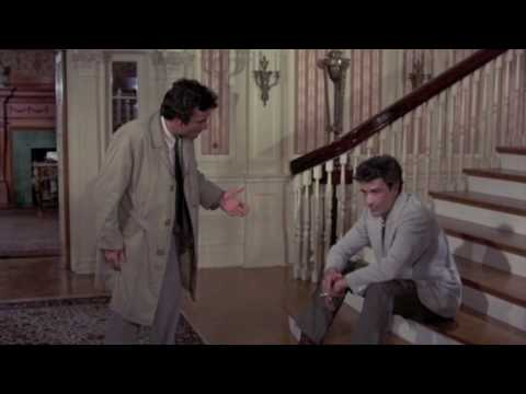 "Columbo w/ John Cassavetes (""Etude in Black"", 1972)"