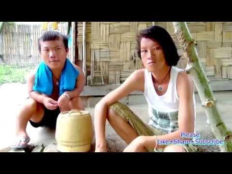 Hmong New Movie 2014-2015_ Nyab Qhaub Piaj Ntxhais Qhaub Poob.6