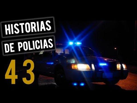 43 (HISTORIAS DE TERROR)