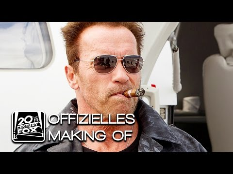 The Expendables 3 | Mini Making-Of | Deutsch HD
