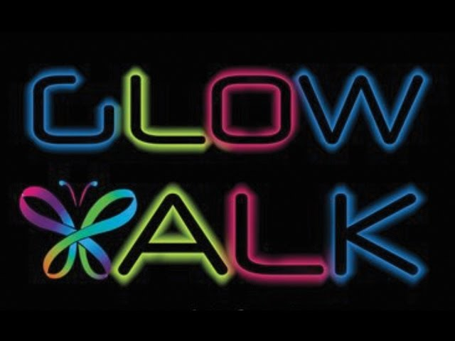 GlowWalk TV ad