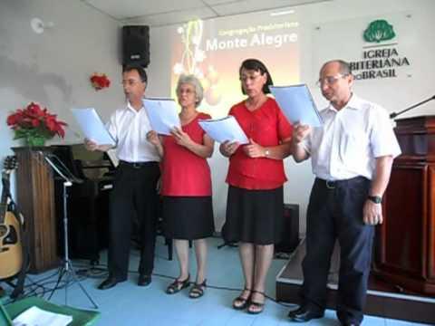 Quarteto Vitoria - Que Deus vos dê Senhores.mpg