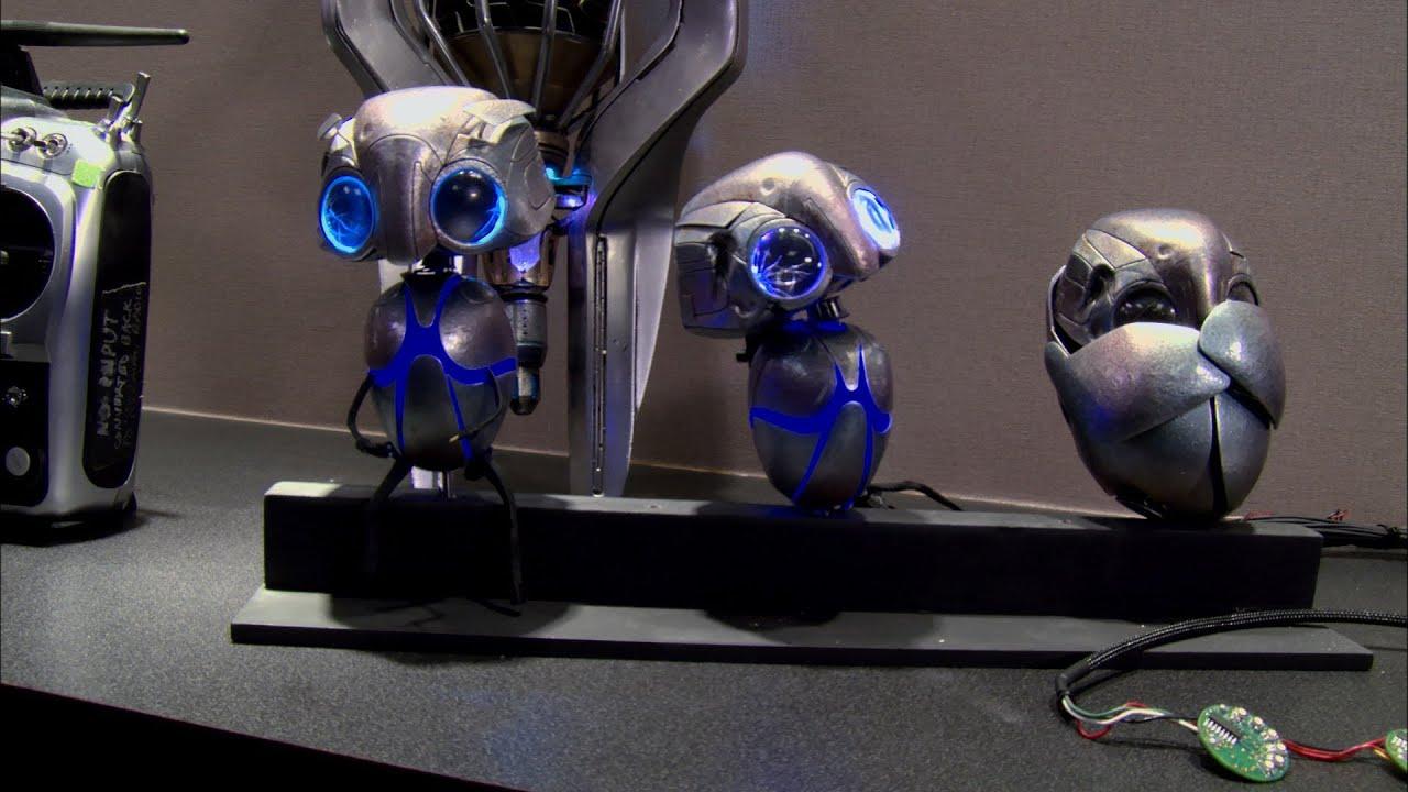 earth to echo robot - photo #6