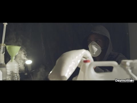 La Hyène - Narcos | Daymolition
