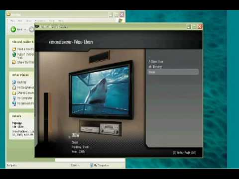 XBMC Tutorial 2: Directory and File Naming Conventions