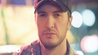 Watch Luke Bryan Buzzkill video