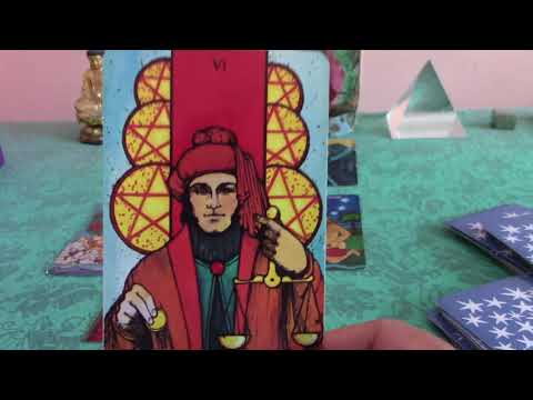 Cancer October 2017 Love Tarot Reading: The Truth Shall Set You Free