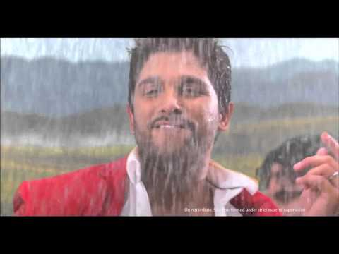 Colgate Maxfresh Allu Arjun 30 sec Hindi