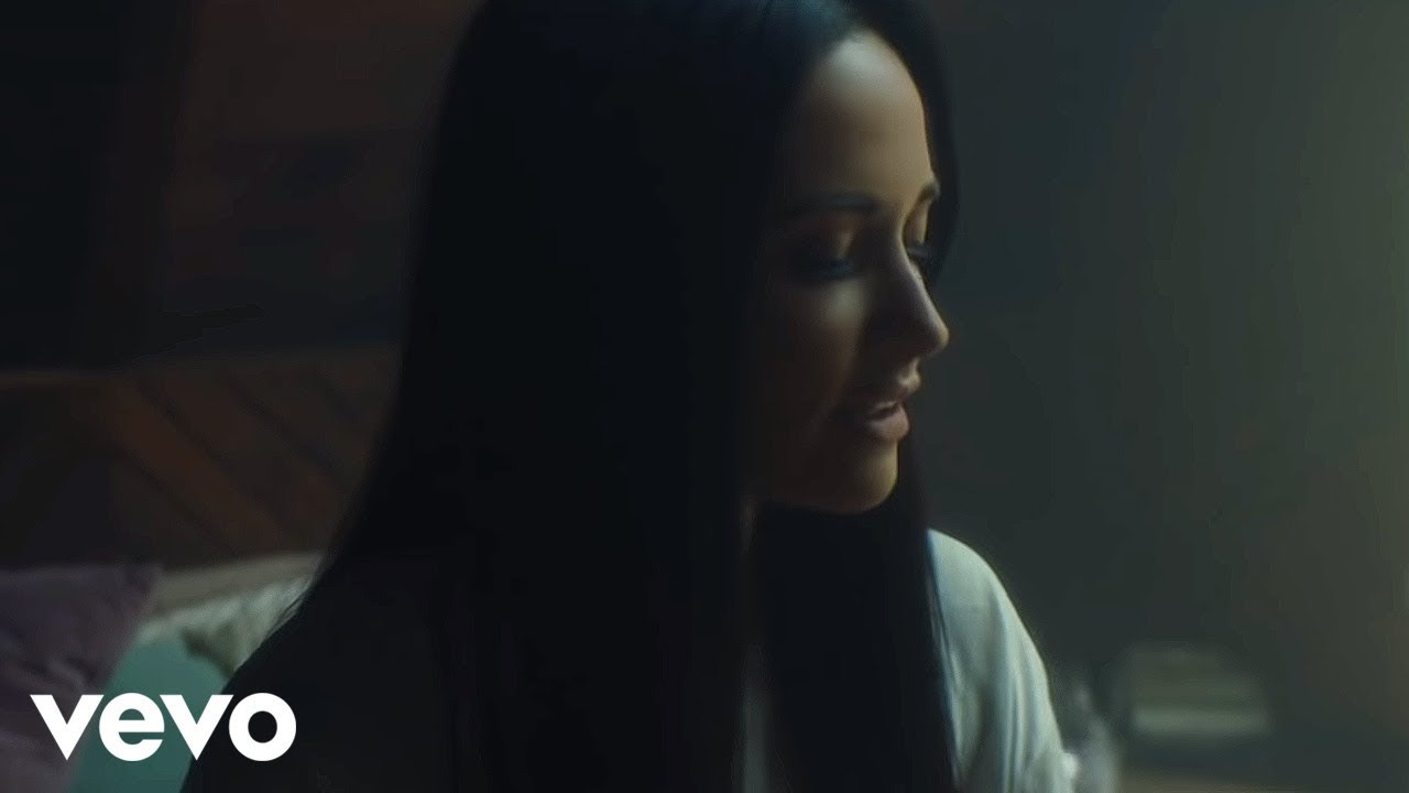 Kacey Musgraves - Space Cowboy (Official Music Video)