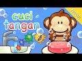Lagu Lagu Anak Indonesia  Cuci Tangan