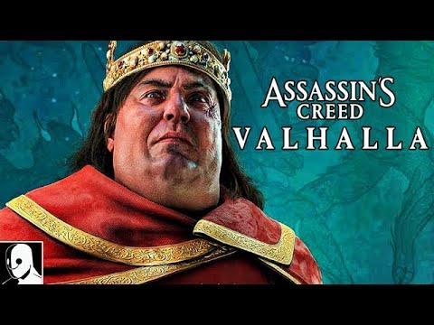 Assassins Creed Valhalla Belagerung von PARIS Gameplay Deutsch #3 - KÖNIG CHARLES