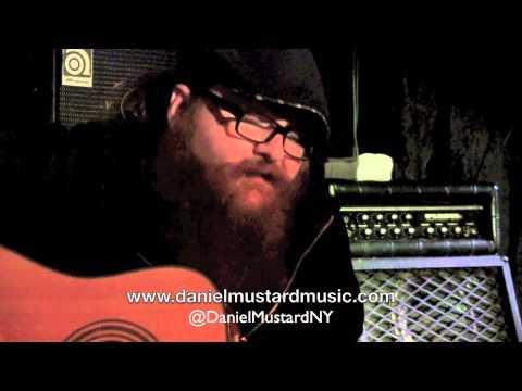 Daniel Mustard - Vanity Plate