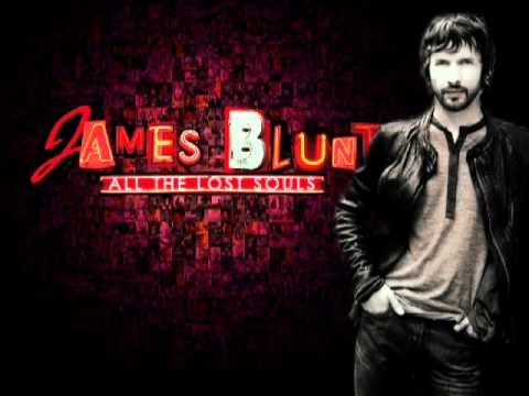 James Blunt - Cause I Love You video