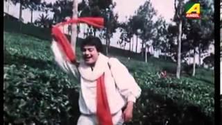 ▶ Bidesh Theke Fire ele kar na bhalo lage Bengali Romantic Movie Amar Prem in Bengali Movie Song   Y