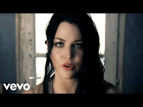 Evanescence - Good Enough video