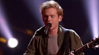 download lagu America's Got Talent 2017 Chase Goehring Finals Full  gratis