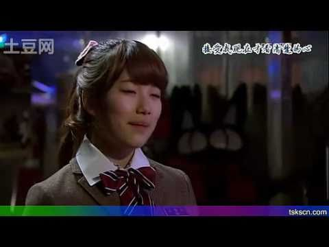 [dream High Ep 5] Suzy & Kim Soo Hyun Singing Maybe Cut [lovers Singing] video