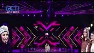 download lagu X Factor Indonesia 10 Juli 2015 Jebe & Petty gratis