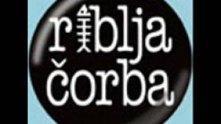 Watch Riblja Corba Jedan Covek video
