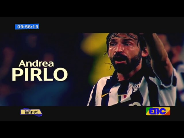 Andrea Pirlo - Player Profile 2017