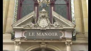► Le Manoir de Paris