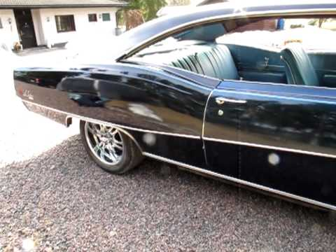 Buick Lesabre Ratings >> Buick Lesabre 1968 - YouTube