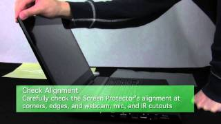 Screen Protectors for Alienware Laptops_ an Installation Tutorial from Green Onions Supply