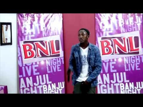 Banjul Night Live Season2 Episode9