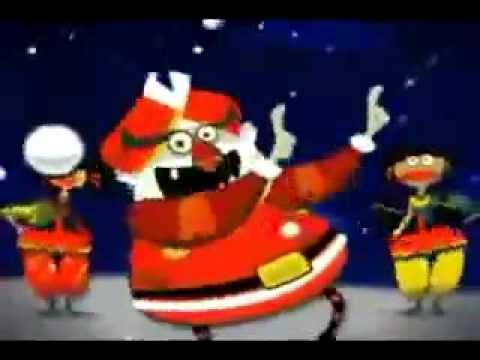 Funny Jingle Bells Song!