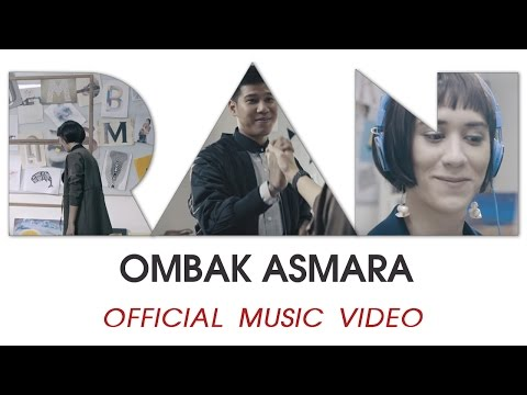 RAN - Ombak Asmara (Official Music Audio)