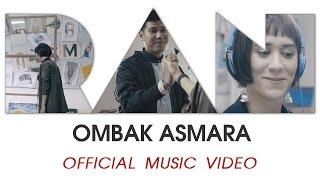 RAN Ombak Asmara Official Music Video