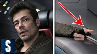 Why Was DJ in Jail? (10 Interesting Facts About DJ) | Star Wars 101 - Jon Solo