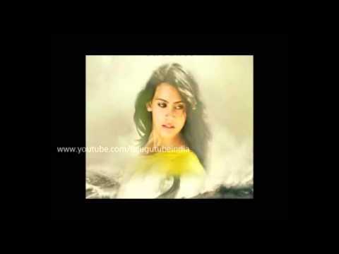 Telugu version  Nenjukulle (Gunjukunna) awesome lyrics and music...