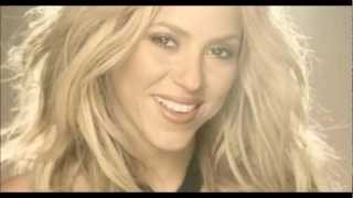 Shakira - Gypsy vs. Gitana (English / Spanish Mix) 2016