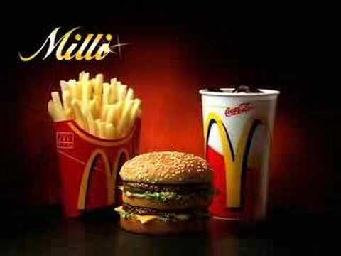 Million McMenu (McDonald's)