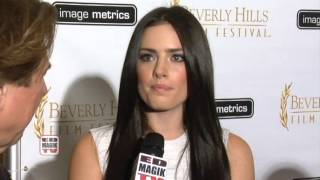 Beau Dunn Interview at Beverly Hills Film Festival 2012