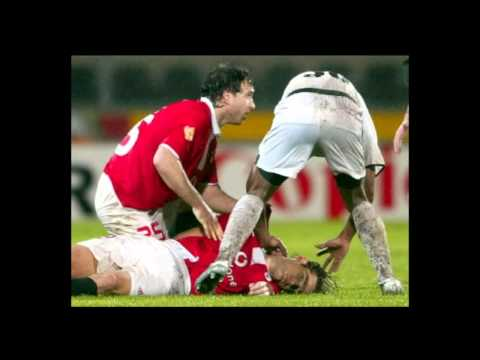 muertes en las canchas de futbol (LOQUENDO)