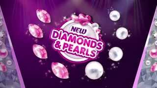 Blingles Official Commercial- NEW Diamonds and Pearls!
