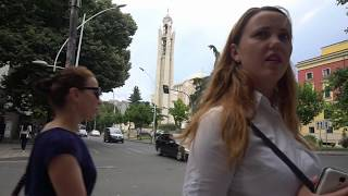 Tirana Day Walking, Visit Albania