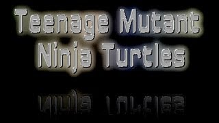 TMNT 2012 Fanmade trailer