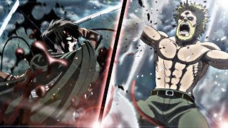 Shingeki no Kyojin S3 P2「AMV」Lil Nas X - Old Town Road (feat. Billy Ray Cyrus) [Remix] ᴴᴰ