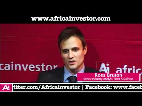 Ross Bruton speaks to Africa investor (Ai) TV about the diversifying energy market in Africa