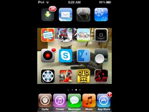 App trailers hack 2.5 having trouble