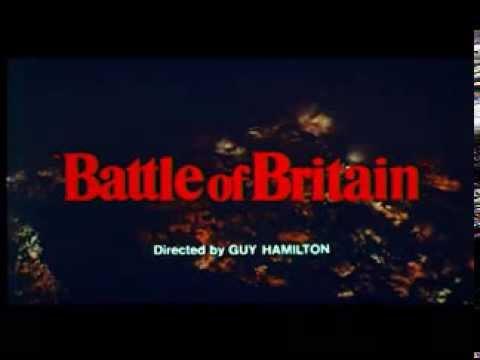 Battle of Britain (1969) Trailer
