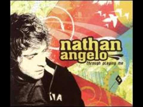 Nathan Angelo - Song For A Friend