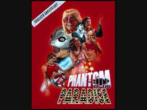 Paul Williams - Phantoms Theme