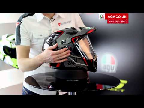 Related Picture With Ax 8 Agv Helmet