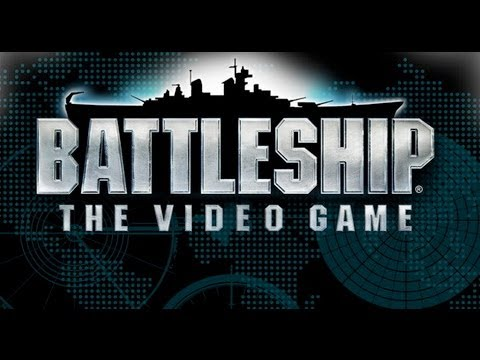 Review of Battleship The Game for Xbox and PS3 By Protomario